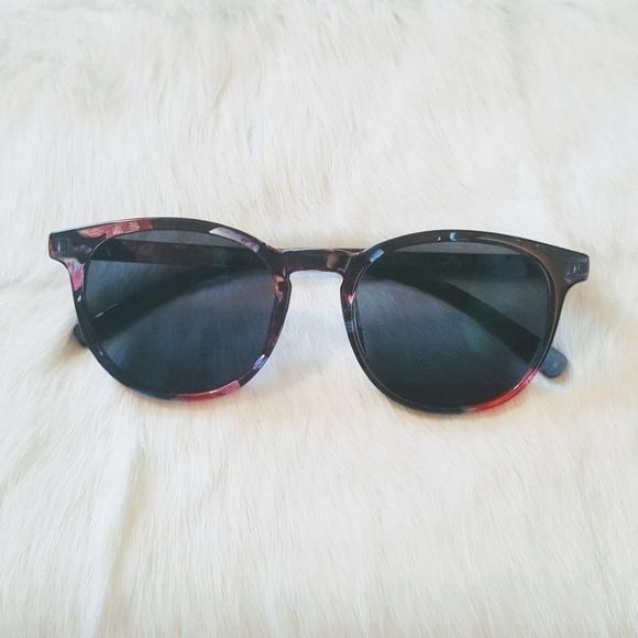 a421d50f8d Eyebuydirect Accessories - Flower Sunglasses Eyebuydirect Deja Vu